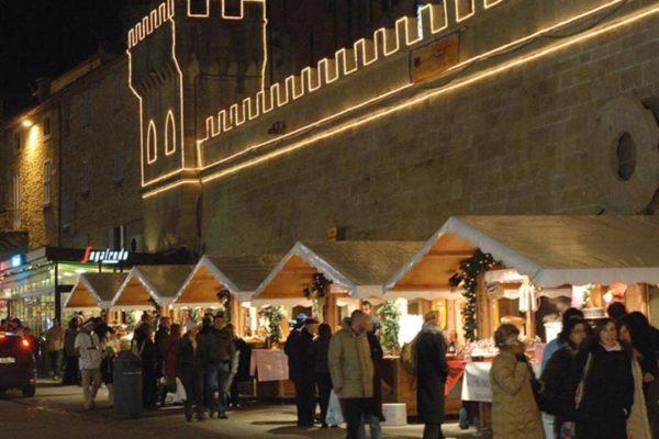 San Marino Mercatini Natale