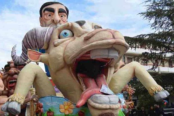 Larino Carnevale 2